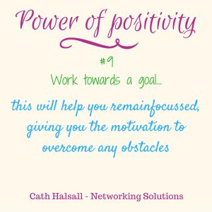 Power of positivity (4)